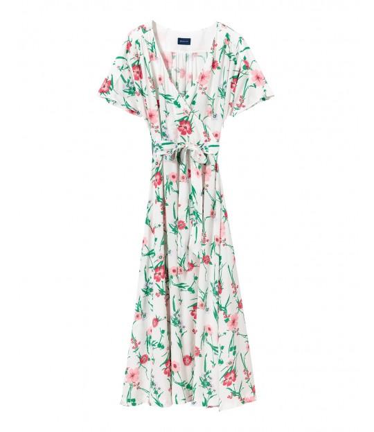 The Garden Party Dress