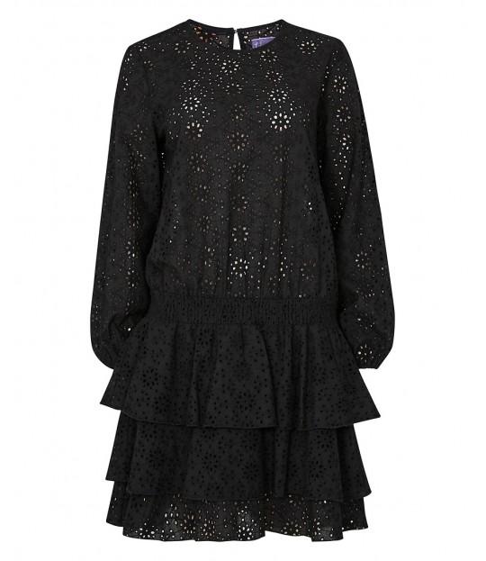 Mini Lace Black
