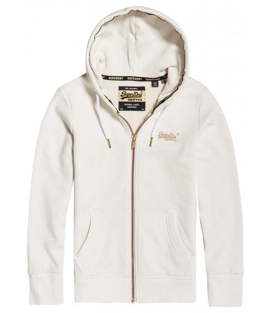 Orange Label Elite Ziphood Off White