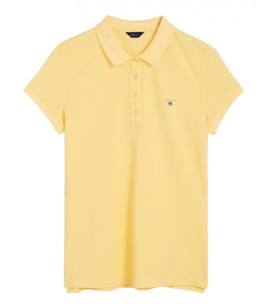 The Original Pique Yellow