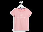 Lock Up SS T-shirt Pink