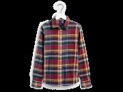 Winter Check Shirt